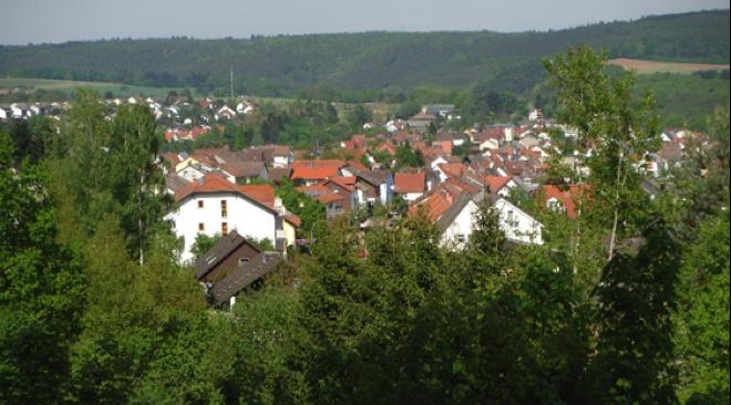 Enkenbach-Alsenborn und Hochspeyer