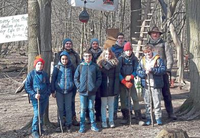 Offener Brief der Klimaschutzgruppe Bad Endbach zum Hambacher Forst