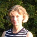 Profilbild von Anne Loxstedt